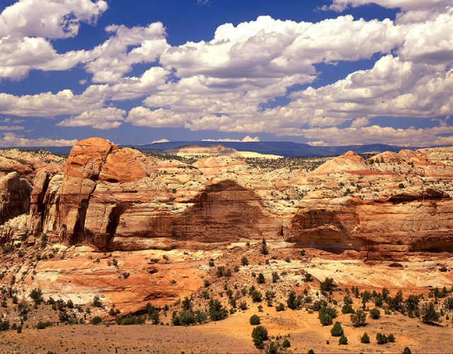Grand-Staircase-Escalante